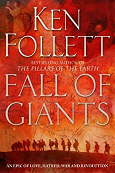 Fall of Giants (Enhanced Edition) (The Century Trilogy) by [Follett, Ken]