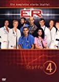 ER - Emergency Room, Staffel 04 [3 DVDs]