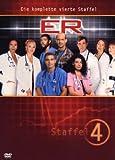 ER - Emergency Room, Staffel 04 [3 DVDs]