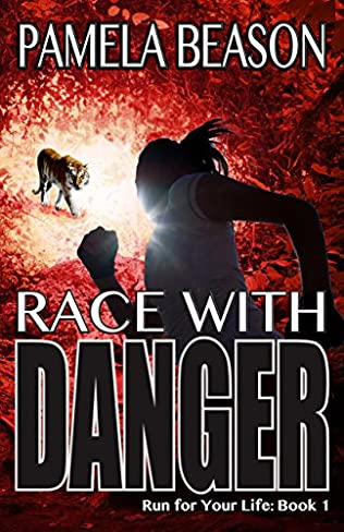 book cover of Race with Danger