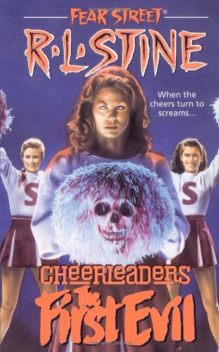 First Evil Fear Street Cheerleaders product image