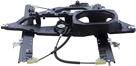 Front Driver Side Window Regulator Fits 2003-2005 2006 Ford Expedition WR840180