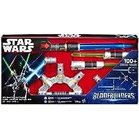 Disney Star Wars Bladebuilders Lightsaber
