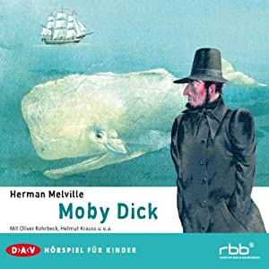 Moby Dick Performance