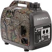 Honda 659840 EU2000i Camo 2,000 Watt Portable Generator