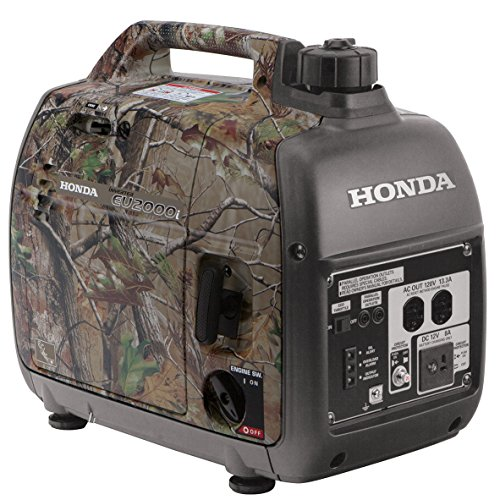 Honda 659840 EU2000i Portable Generator product image