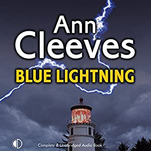 Blue Lightning Audiobook