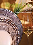 img - for Kosher Chic: A Gourmet Guide for Holidays and Entertaining book / textbook / text book