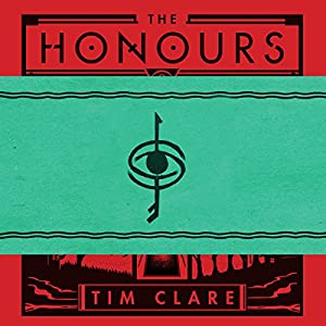 The Honours Audiobook