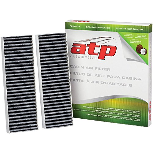 ATP HA-1  Carbon Activated Premium Cabin Air Filter