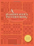 img - for A Handweaver's Pattern Book book / textbook / text book