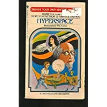 Hyperspace (Choose Your Own Adventure, No. 21)