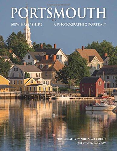 (Portsmouth, New Hampshire: A Photographic Portrait)