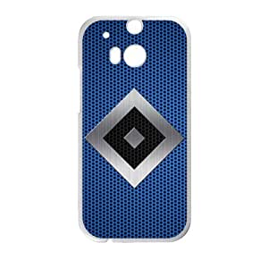 Blue Your Eyes Cell Phone Case for HTC One M8