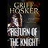 Return of the Knight (Border Knight Book 2)