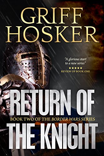 Return of the Knight (Border Knight Book (Military Border)
