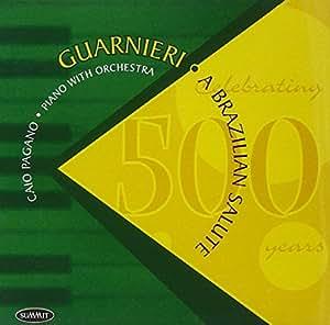 Guarnieri: Brazilian Salute