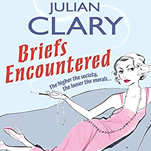 Briefs Encountered Audiobook