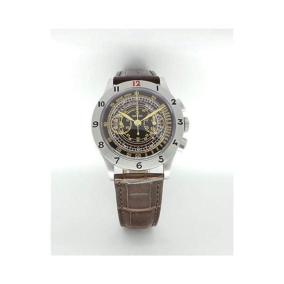 Reloj Omega Museum