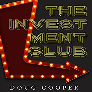 The Investment Club Audiobook