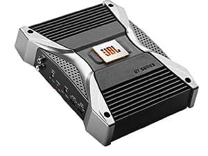 AKG GT5A402E - Amplificador estéreo para vehículos, negro