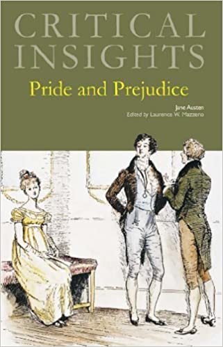 an analysis of chapter 20 of the novel pride and prejudice Characters see a complete list of the characters in pride and prejudice and in-depth analyses of elizabeth bennet, fitzwilliam darcy, jane bennet and charles bingley, mr bennet, and mrs bennet.