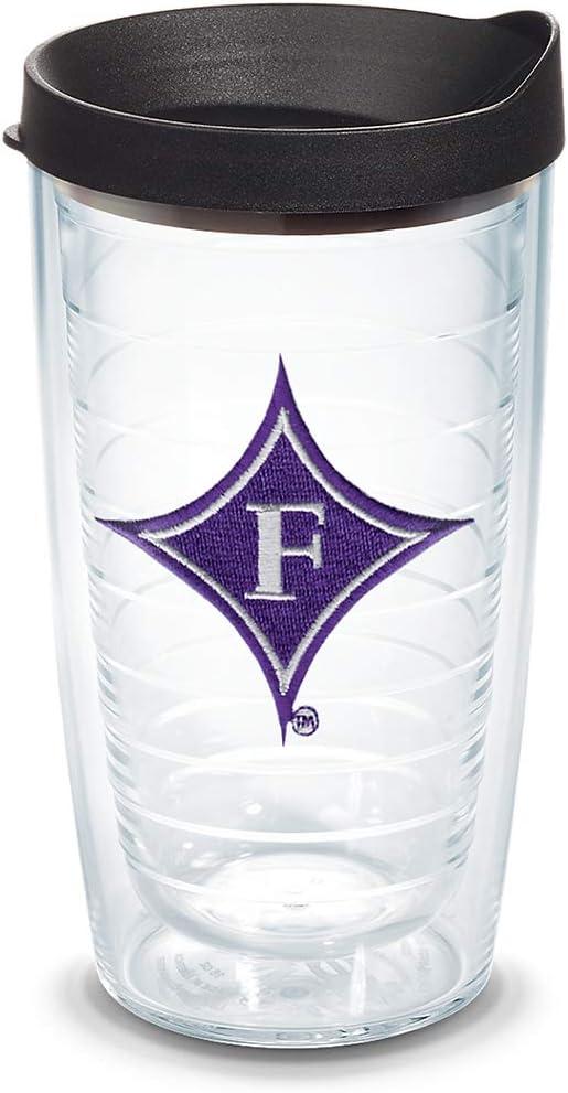 Tervis Polk State College Emblem Individual Mug 16 oz Clear