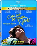 Buy Call Me by Your Name [Blu-ray]
