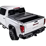Gator FX3 Hard Folding Tonneau Truck Bed Cover 2015-2018 Ford F150 5.5 FT Bed