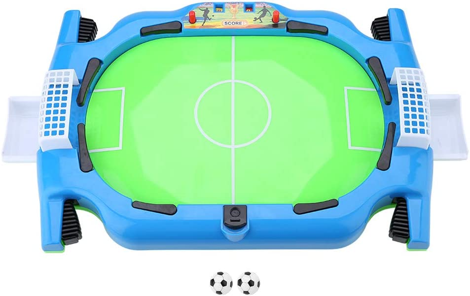 Juego de Mesa de fútbol Niños Niños Fútbol Interesante Juegos de ...