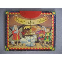 MUSICAL ADVENT CALENDAR
