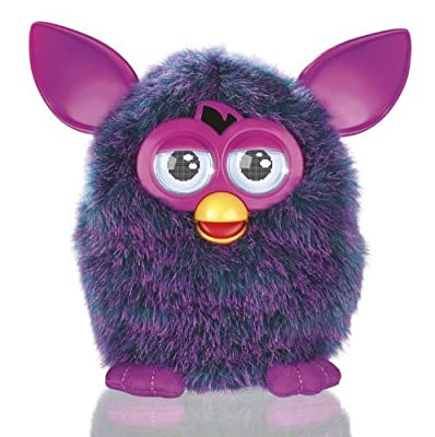 Furby Pink by Hasbro