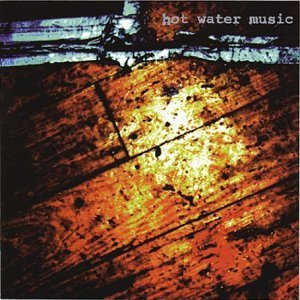 Live at the Hardback by Hot Water Music (2003-09-03) (Hot Water Music Live At The Hardback)