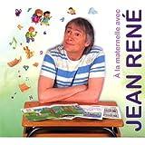 CD a la Maternelle avec Jean Rene