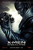 X-men Apocalypse (Bilingual) [4K Blu-ray + Digital Copy]