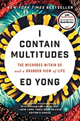 """Joining the ranks of popular science classics like The Botany of Desire and The Selfish Gene, a groundbreaking, wondrously informative, and vastly entertaining examination of the most significant revolution in biology since Darwin—a """"m..."""