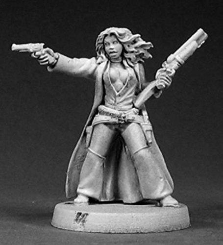 Ellen Stone, Cowgirl by Reaper