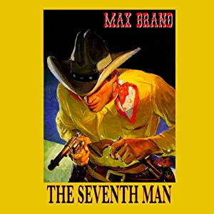 The Seventh Man Audiobook