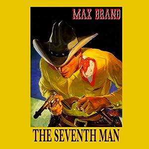 The Seventh Man Audiobook