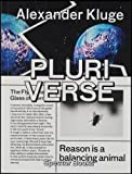 img - for Alexander Kluge: Pluriverse book / textbook / text book