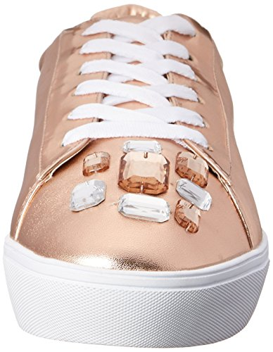 West Pink multi Sneaker Synthetic Fashion Homerun Nine HxwXqd6H