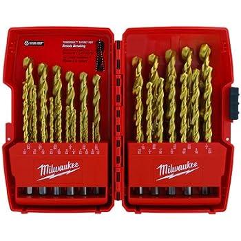 Milwaukee 48-89-0012 Bit Tin Set (29-Piece)