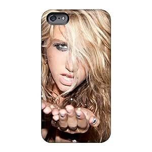 Apple Iphone 6 NJF8019fvQk Provide Private Custom High Resolution Kesha Tik Tok Image Shock Absorbent Cell-phone Hard Covers -ElijahFenn