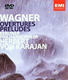 Wagner: Overtures, Preludes (DVD-Audio)