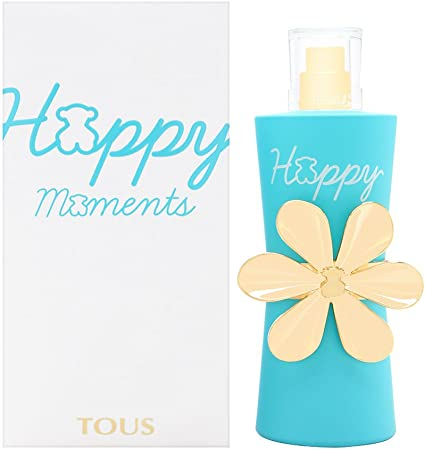 happy moments tous perfume