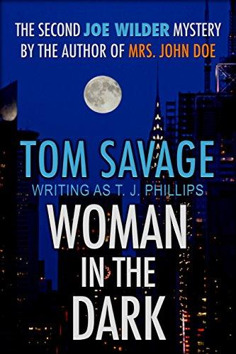 Woman Dark Tom Savage ebook