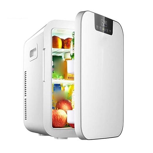 Amazon.com: KYLIN Mini frigoríficos refrigeradores pequeños ...