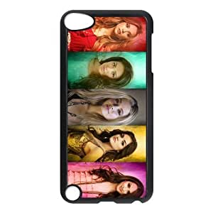 Customize Famous High Quality Pretty Little Liars Back Cover Case for ipod Touch 5 by Maris's Diary