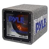 Best Pyle 12 Subwoofers - PYLE PLQB10 10-Inch 500 Watt Bandpass Review