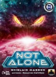 Stronghold Games Not Alone Board Game